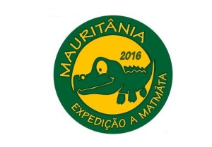 Logo Mauritânia 2016